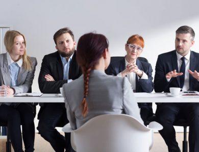 Pourquoi embaucher à travers les cabinets de recrutement?
