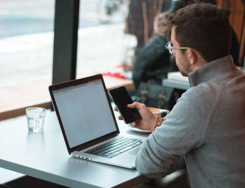Un bon plan en ligne pour trouver du travail