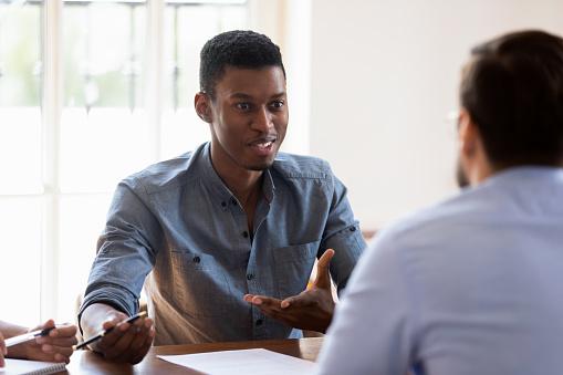 Quelques conseils pour bien réussir son entretien d'embauche
