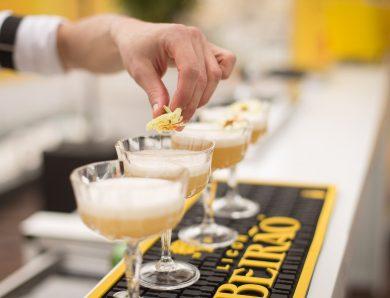 Comment devenir barman professionnel ?