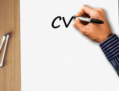 L'importance d'avoir un CV professionnel de qualité