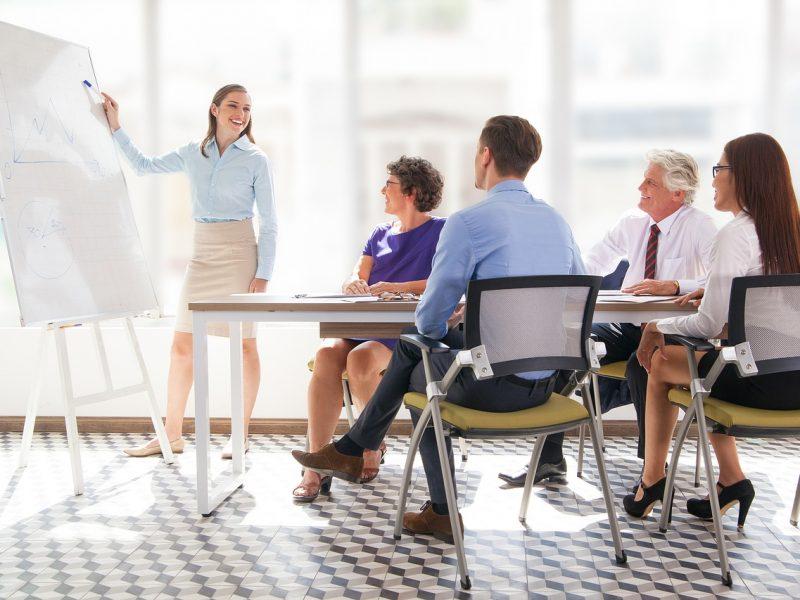 Les bonnes raisons d'organiser des formations pour les salariés